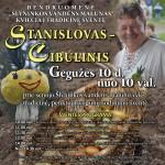 Stanislovas Cibulinis 2014